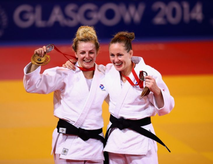 Judo Champion Hopes To Compete Again Soon After Surviving Accident